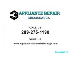Appliance Repair Mississauga