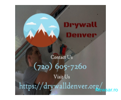 Drywall Denver
