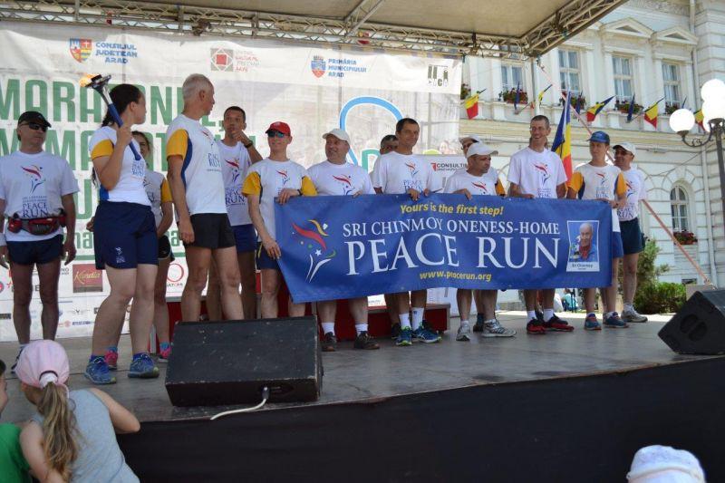 peace-run