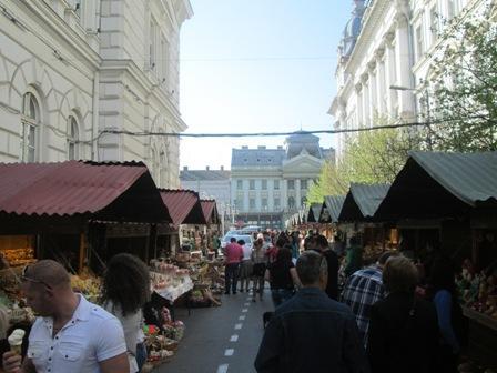 Târgul de Paști, Zilele administrației arădene, Festivalul florilor – FlorAR și multe altele, ANULATE. Banii economisiți merg la Sănătate