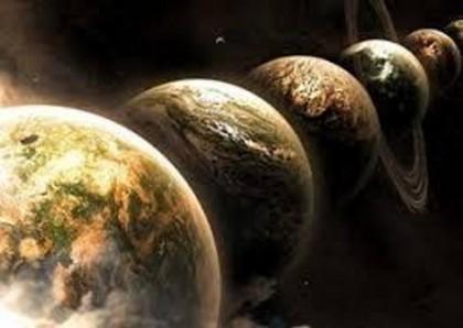 Universurile paralele EXISTĂ! Ultima descoperire despre Big Bang o dovedește