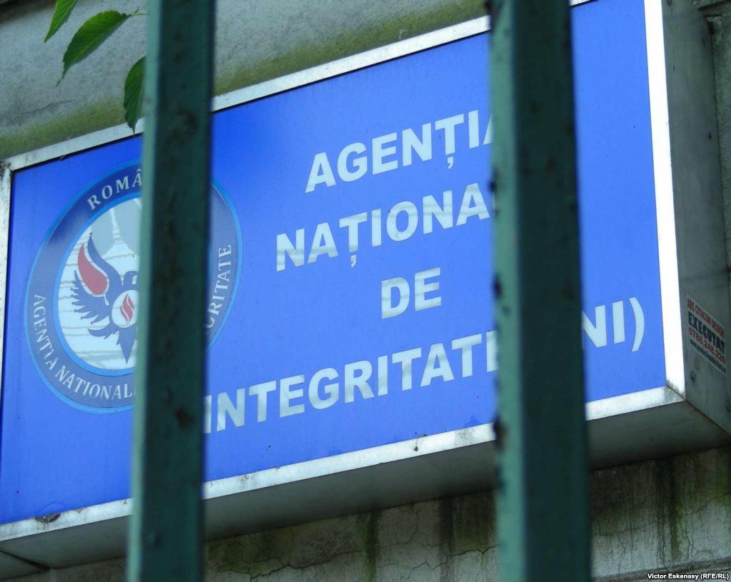 Consilier local, declarat incompatibil de Agenția Națională de Integritate