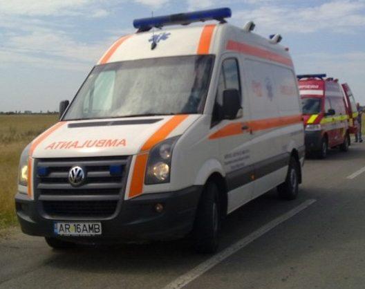 Bărbat OMORÂT de mașină, pe drumul Arad – Oradea! Polițiștii îl caută pe autorul accidentului (UPDATE: Ce mașină a fost IMPLICATĂ)