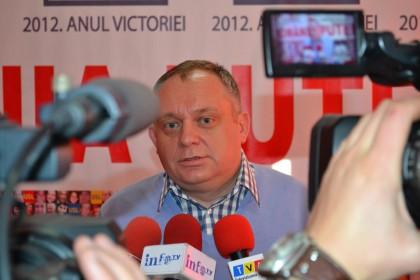 """Flavius Măduţa: """"Majorarea salariilor din învăţământ, o promisiune onorată!"""""""
