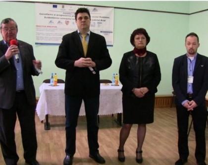 La Nădlac, pe urmele şomerilor neînregistraţi