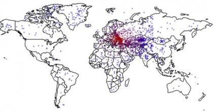 Bizar: Americanii vor să trimită trupe în Ucraina, însă nu ştiu unde se află țara pe harta lumii