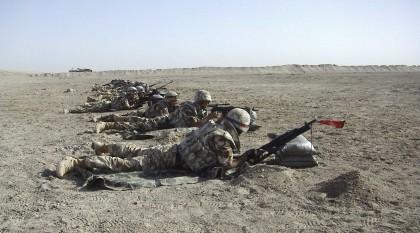 Descoperire REVOLUȚIONARĂ pentru soldaţii viitorului