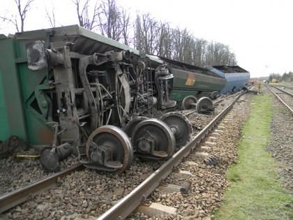 A DERAIAT un tren REGIO! Întârzieri în toată regiunea