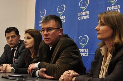 FC Arad europarlamentare