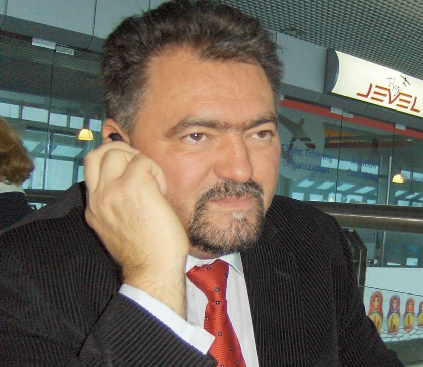 Florin Remetan