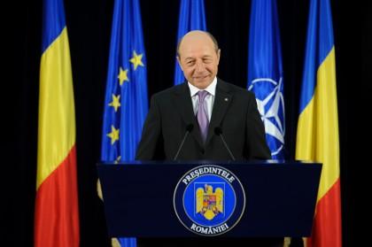 """Răspunsul lui Băsescu la ameninţările vicepremierului rus: """"Este un exces, sub influenţa băuturilor alcoolice"""""""
