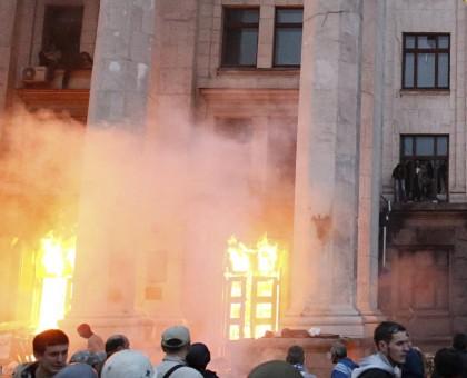 Separatiştii proruşi din Ucraina, SCĂPAŢI DE SUB CONTROL!