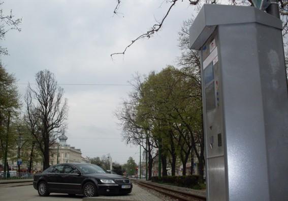 """Problema NEREZOLVATĂ a PARCĂRILOR din Arad. """"Au fost discuții, însă pe hârtie nu s-a propus nimic"""""""