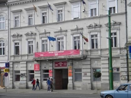 E OFICIAL: Profitând de fărâmiţarea dreptei, stânga a câştigat alegerile şi la Arad