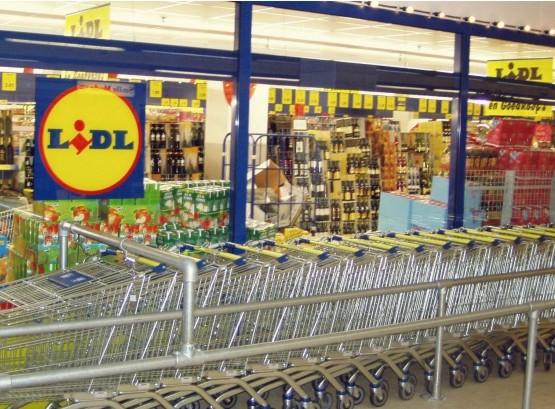 Ce se întâmplă la magazinele LIDL începând de ASTĂZI
