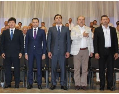 Noul PNL Arad sau cum i-au TRAS ÎN PIEPT pedeliştii pe vechii liberali