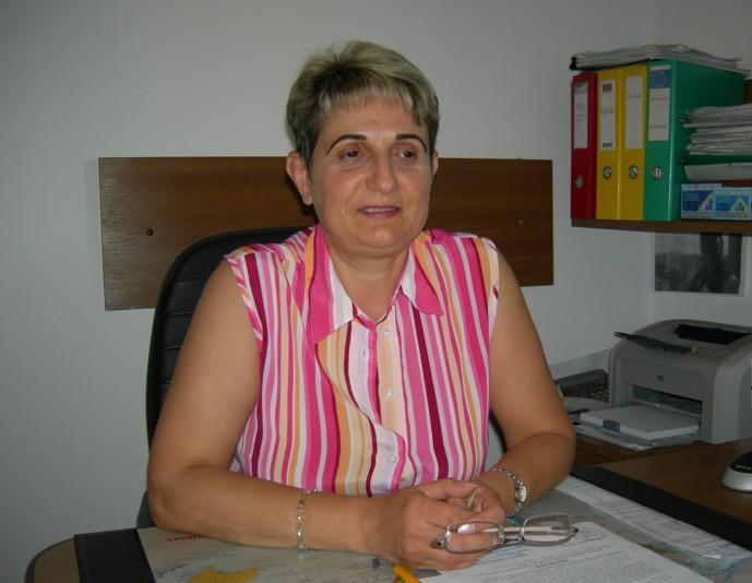 Dorina Lupse