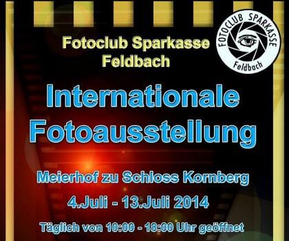 FotoClubProArad expune în Austria!