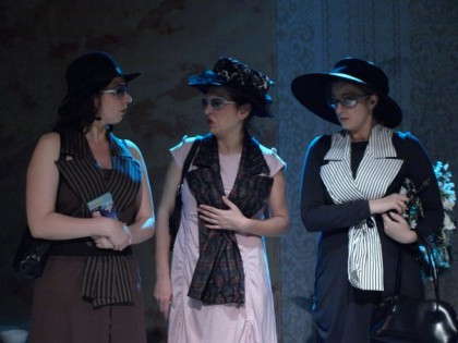 """""""Totul despre femei"""", în această seară la teatru arădean"""