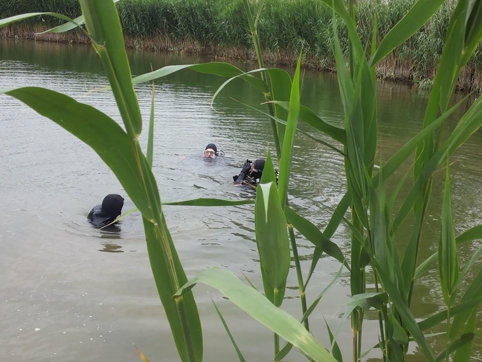 DRAMĂ: Un copil de 14 ani, dispărut în apă! Este căutat de scafandri