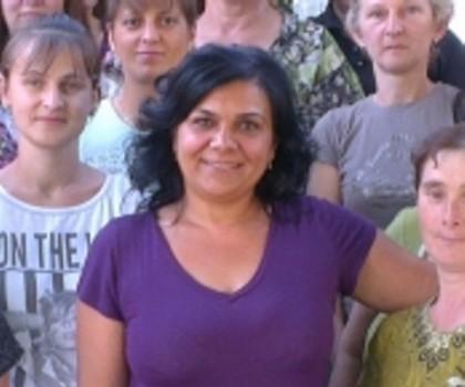 Vântul schimbării în CLM, partea a doua: Adriana Chirilov preia fotoliul lui Glad Varga