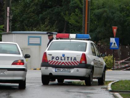 ACCIDENT pe drumul Arad – Timișoara!