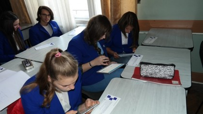 Studiu Samsung: Elevii arădeni vor să aibă propria afacere sau să fie manageri!