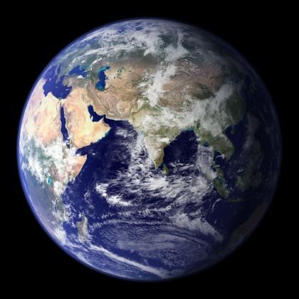 DOVEZI INCREDIBILE ale faptului că Pământul este gol pe dinăuntru, dar LOCUIT!