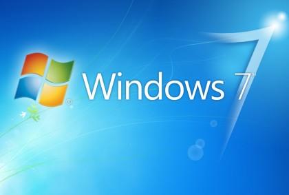 Ai Windows 7? AFLĂ ce te aşteaptă în viitorul apropiat!