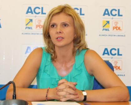 Claudia Boghicevici: Justiția din România funcționează iar acest lucru a dus la manipulare și instigare la violență