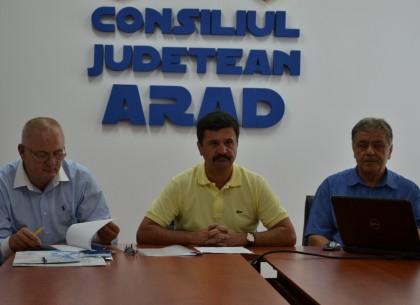 A fost semnat contractul pentru staţiile de epurare din Pâncota şi Păuliş