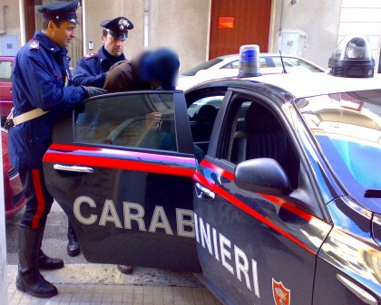 GRAV ACCIDENT RUTIER provocat de un ROMÂN, în sudul Italiei. Doi italieni şi-au pierdut viaţa!