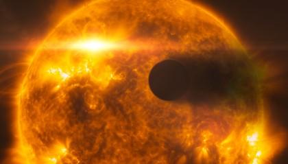 NASA: Pământul, AMENINȚAT de o mega furtună solară! Toate guvernele trebuie să se pregătească!