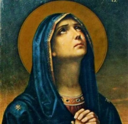 Naşterea Maicii Domnului sau Sfânta Maria Mică, prima sărbătoare din anul nou bisericesc