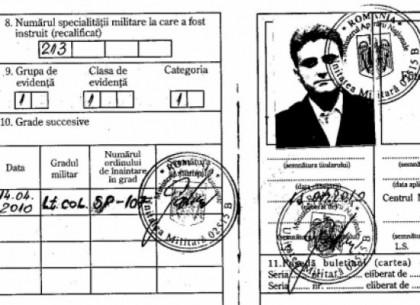 BOMBĂ în presa românească: Robert Turcescu, OFIŢER SUB ACOPERIRE!