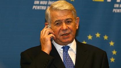 Teodor Meleșcanu a demisionat de la SIE  pentru A CANDIDA la prezidențiale
