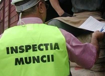 Inspectorii de muncă au aplicat AMENZI în valoare de 9.000 DE LEI, în urma unor controale! Ce NEREGULI au descoperit