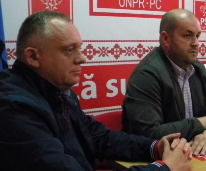Judecătoriile Chişineu-Criş şi Gurahonţ, salvate de parlamentarii PSD