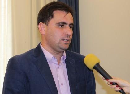 Senatorul Ioan Cristina doreşte eliminarea birocraţiei la accesarea de fonduri europene