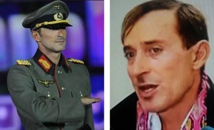 Radu Mazăre, RECLAMAT la Parchet pentru tunsoarea şi mustaţa à la Hitler. Cum răspunde primarul Constanței!