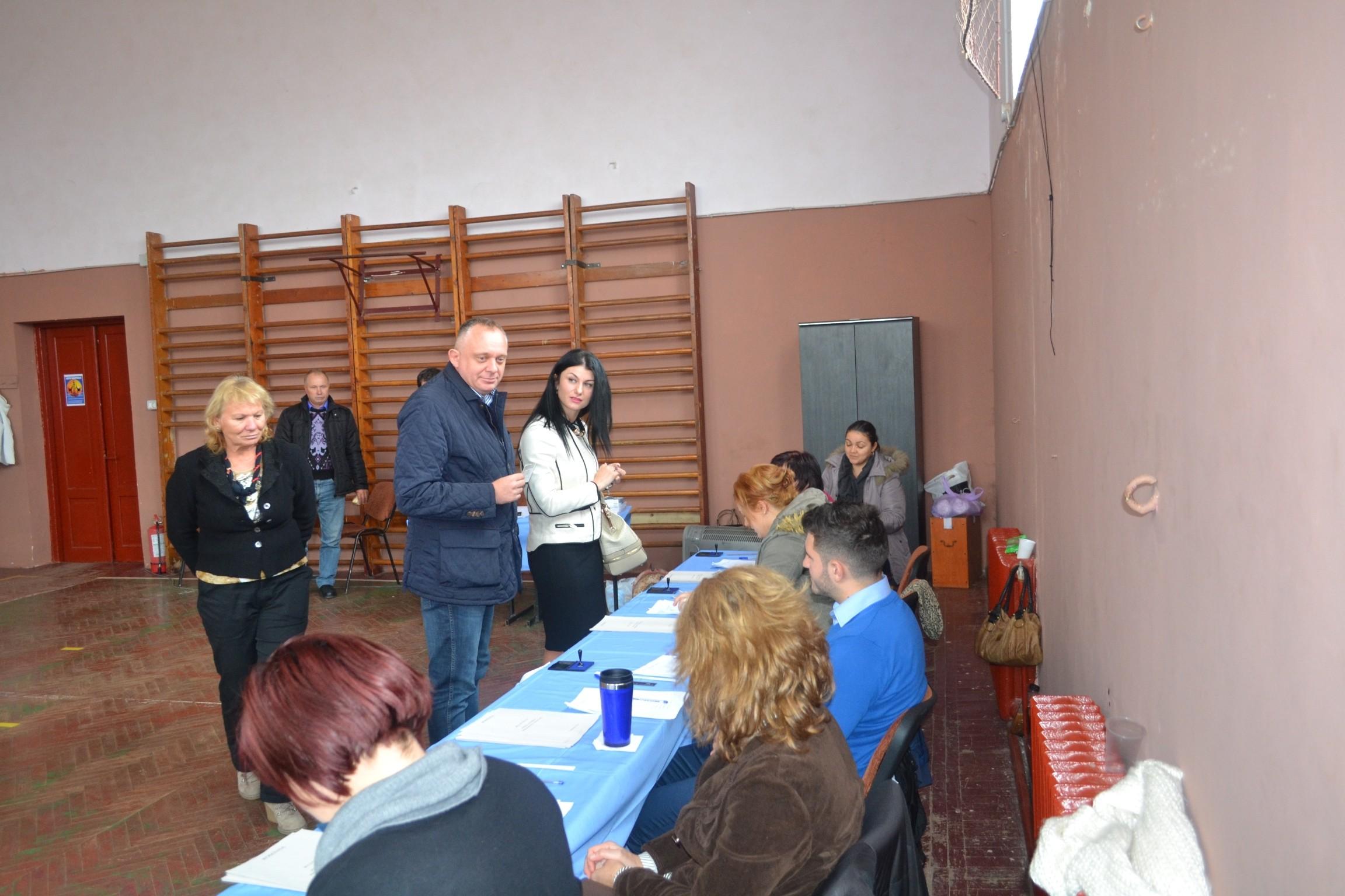 vot Flavius Maduta