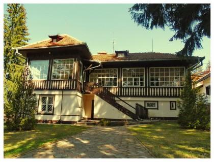 Artmark scoate la vânzare vila lui Ceauşescu de la Predeal. Dar nu numai! Ce castele se mai vând