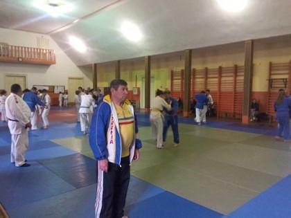 """""""Judo? Seriozitate, motivaţie, modelare!"""" – Interviuri cu Mihai Telechi şi Arpad Nagy"""