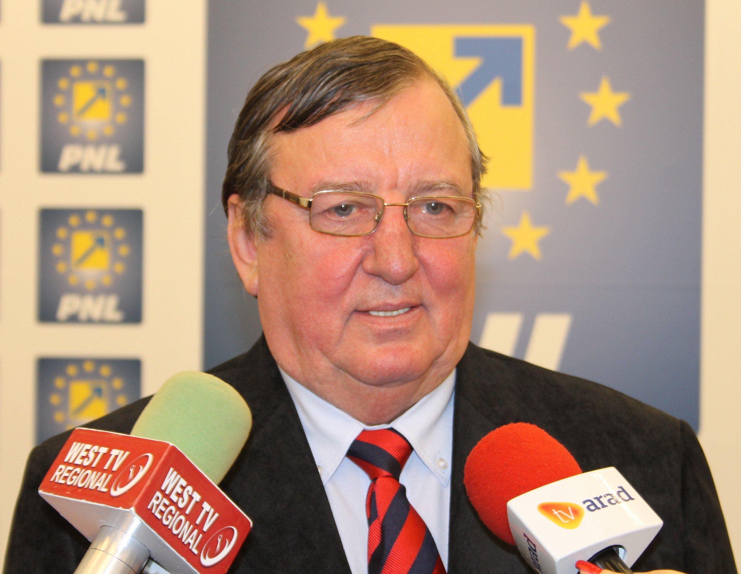 Vasile Ciceac PNL