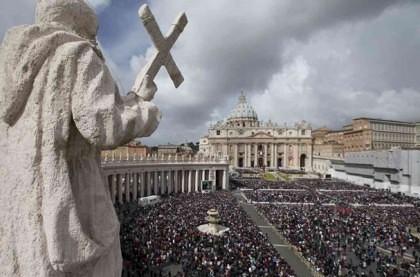 Religia se CLATINĂ! A fost DEZVĂLUIT SECRETUL păstrat de Vatican vreme de 500 DE ANI!