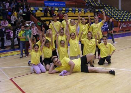 """Liceul """"Adam Muller Guttenbrunn"""" a câştigat FINALA concursului """"Arad, mobilizează-te!"""" (GALERIE FOTO)"""