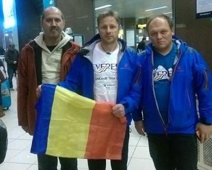 """REVOLTĂTOR! Alpinistul arădean Zsolt Torok, INSULTAT de minţile retrograde ale unor """"naţionalişti"""" unguri din România şi Ungaria"""