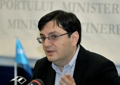 MĂSURI IMPORTANTE luate de ministrul Sănătății, după TRAGEDIA lui Gabriel Cotabiţă