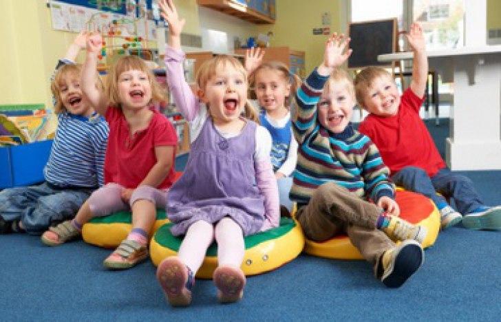 CÂND se redeschid CREȘELE și GRĂDINIȚELE. Ce REGULI vor trebui respectate de către educatori și copii