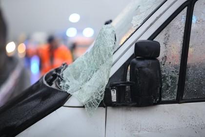 ACCIDENT GRAV în care a fost implicat un MICROBUZ! Bilanțul: 11 VICTIME